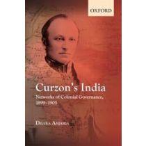 Curzon's India