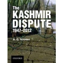 The Kashmir Dispute 1947-2012