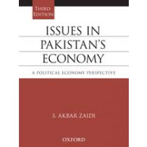 Issues in Pakistan's Economy Third Edition