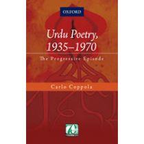 Urdu Poetry, 1935–1970