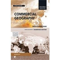 Commercial Geography for Intermediate Classes