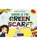 Where is the Green Scarf?