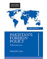 Pakistan's Foreign Policy: A Reappraisal