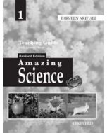 Amazing Science Revised Edition Teaching Guide 1