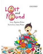 Life Lessons: Lost and Found