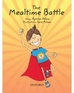 Life Lessons: The Mealtime Battle