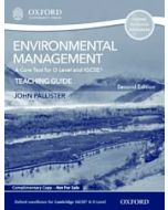 Environmental Management Teaching Guide