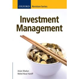 Oxford investment management real estate investment strategies books